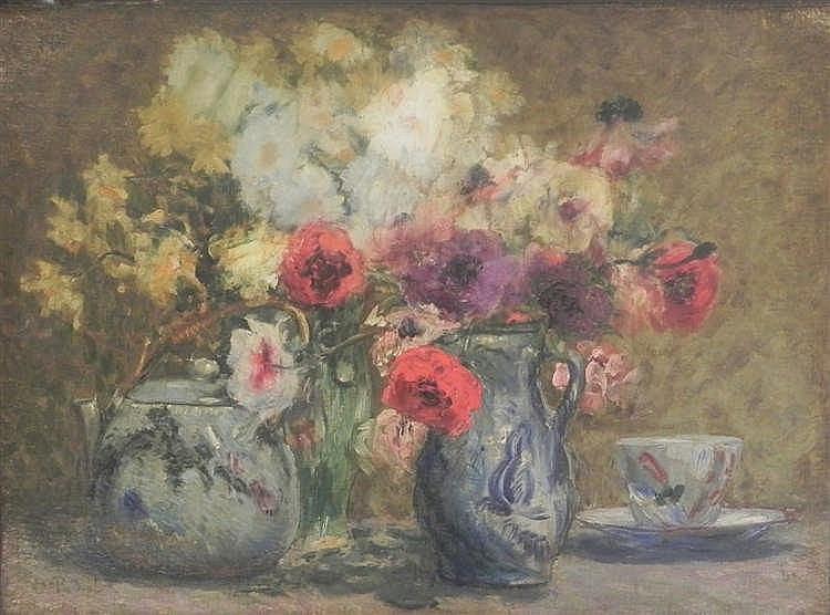 PAVIOT Louis Claude, 1872-1943 [FR].
