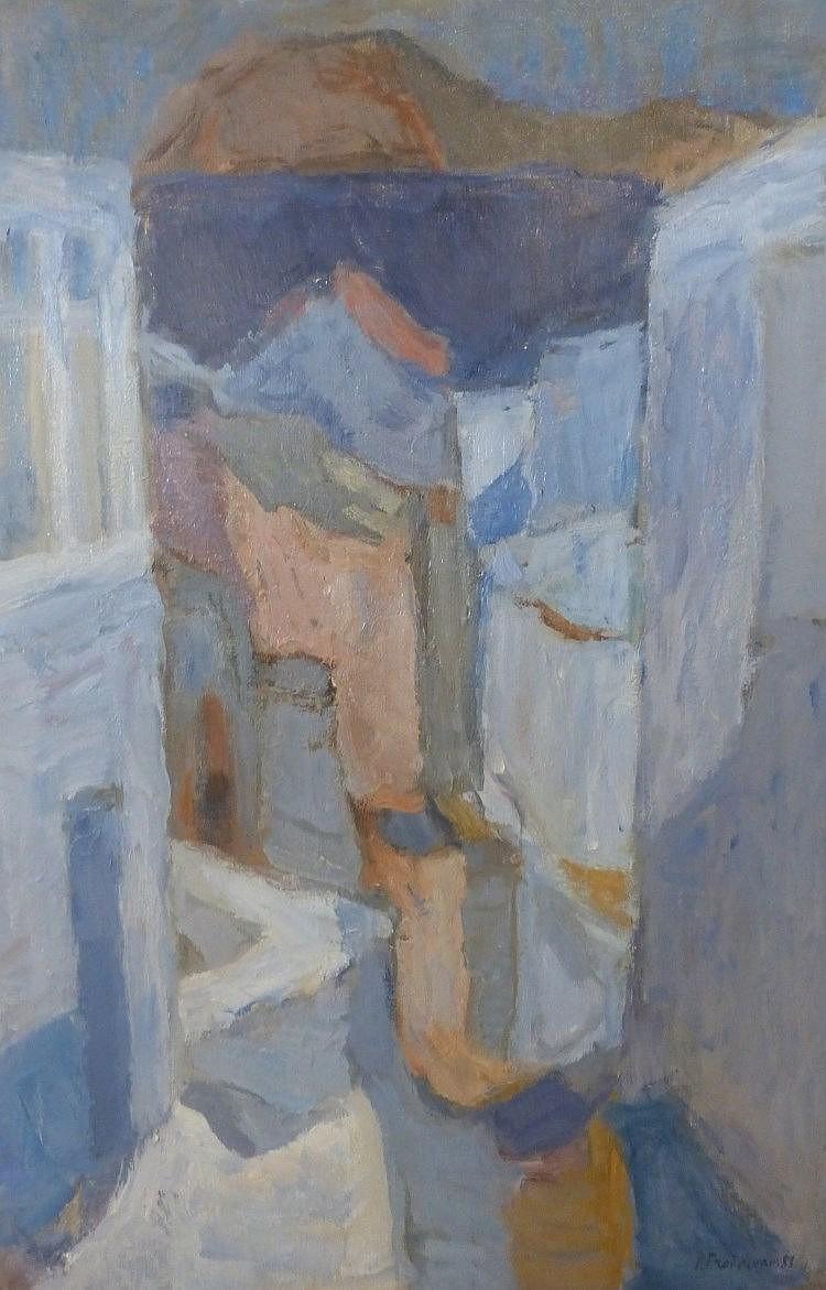 FROIDEVAUX Paul Roger,  1918-1998 [CH].