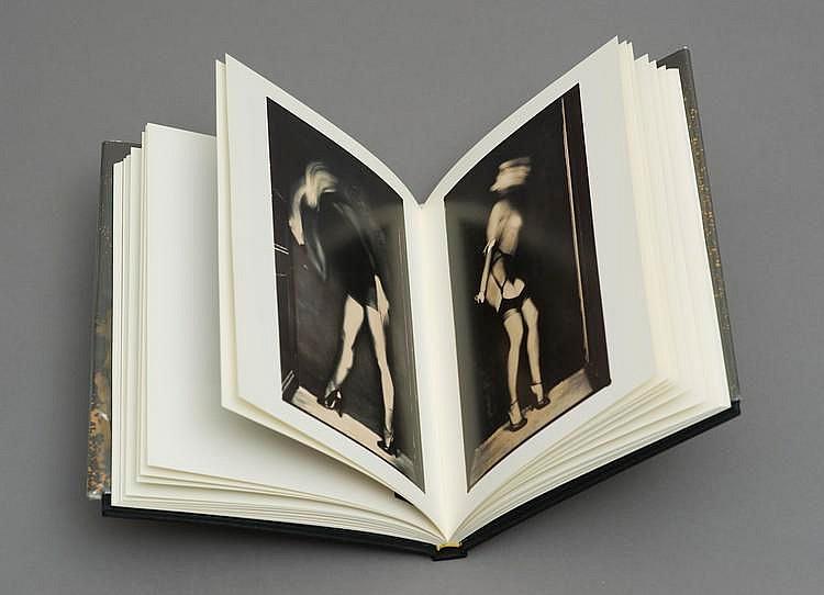 BERQUET Gilles, *1956 [FR].  Ame, 1992.