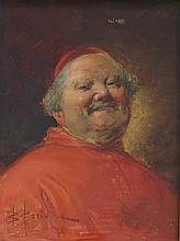 Un cardinal,