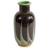 Herman Kahler Deco Vase