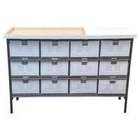 Industrial Storage Bins/Cabinets/:ockers
