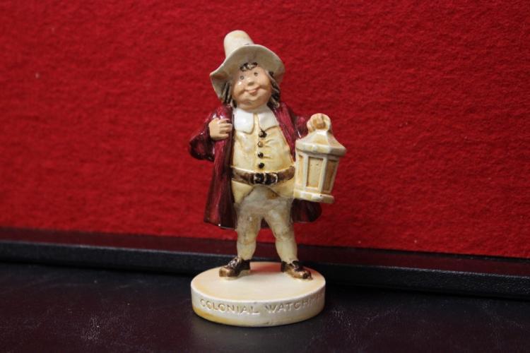 A Sebastian Miniature