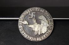 A Nazi Pin