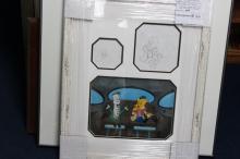 Tubby the Tuba Framed Cell
