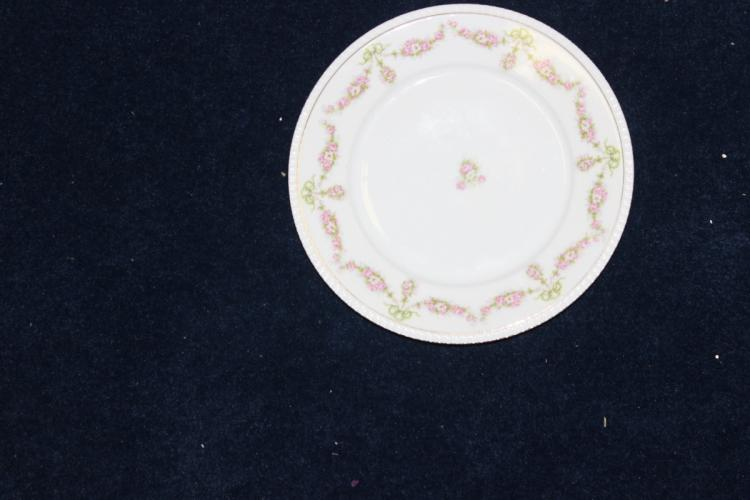 A Hohenzollern, Germany Plate