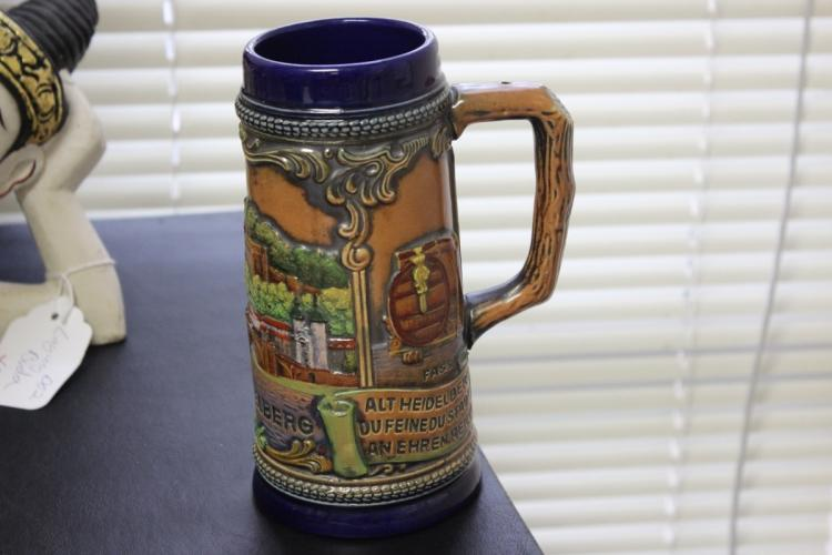 A Gerz Stein - Made in Germany