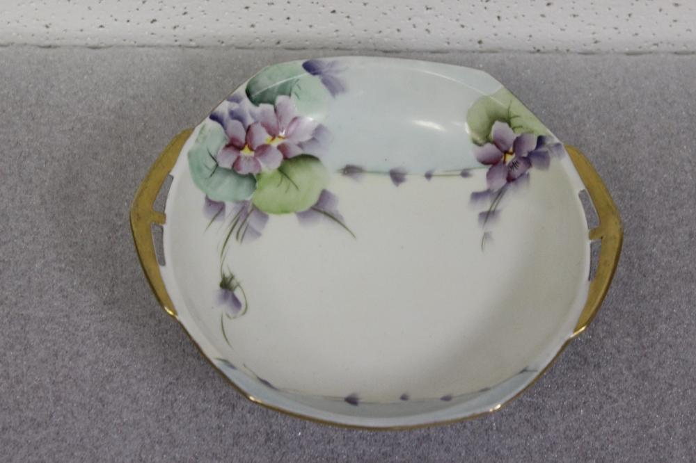 Nippon Porcelain For Sale At Online Auction Buy Rare Nippon Porcelain