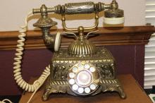 A Made in Korea Telephone