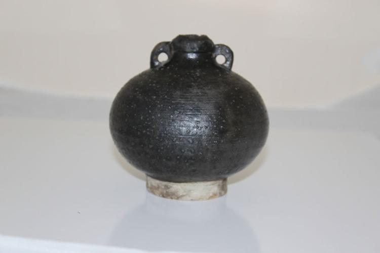 18th Century or Earlier Pot Chinese