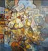Igor Leontiev (1957) - Mushroom rain mantra, Sergey Leontiev, Click for value