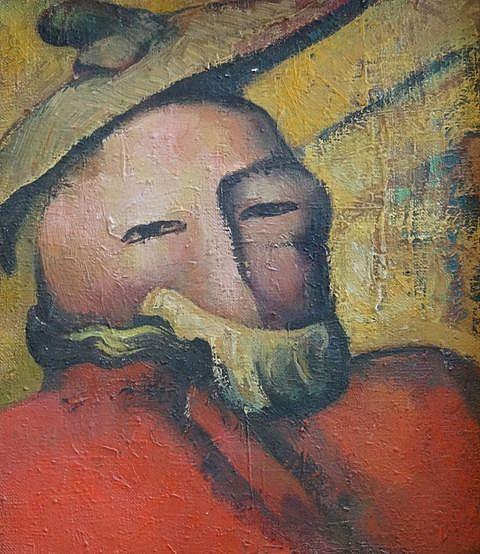 Biruta Delle (1944) - Untitled