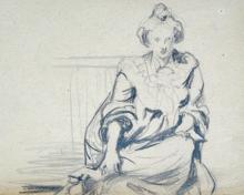 Janis Rozentals (1866-1917) - Elija