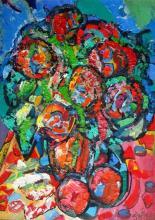 47th FINE ART AUCTION