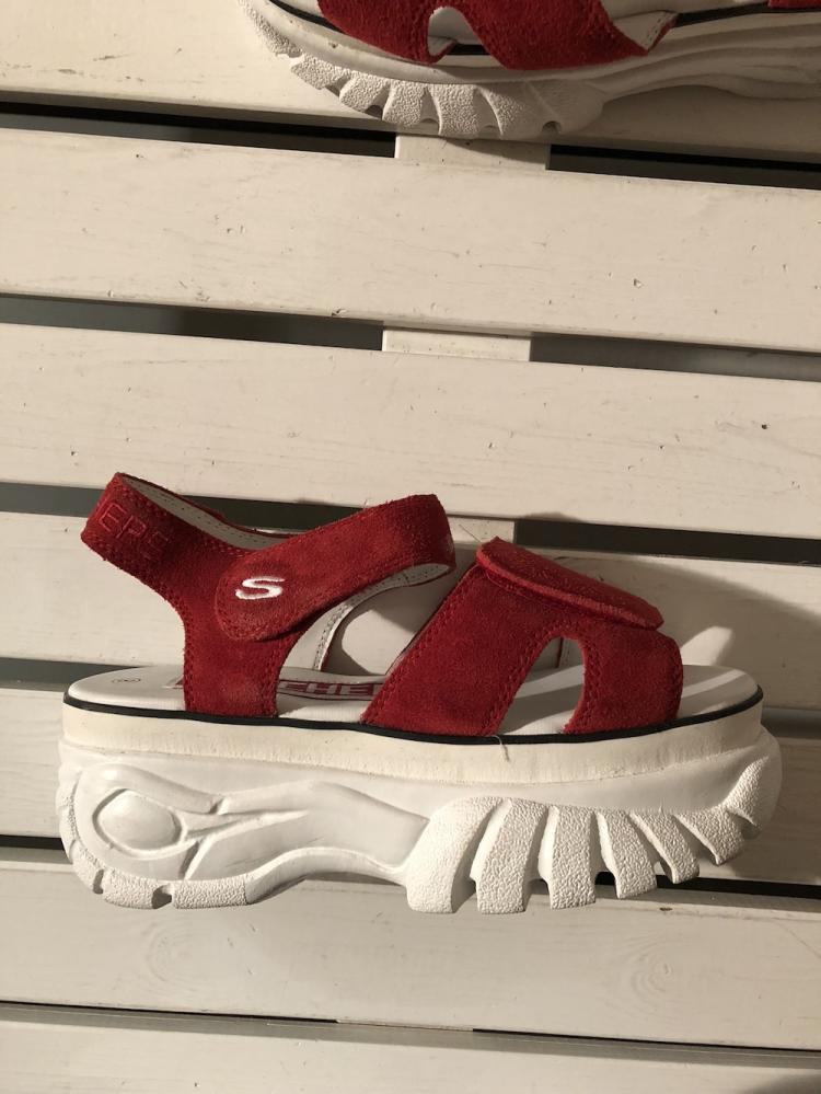 RARE ORIGINAL vintage Skechers shoes by Private Swiss collec