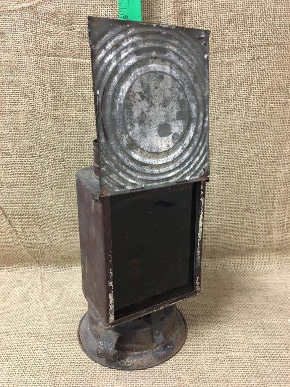 Lot 2: Lantern