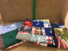 Lot 10: Quilts