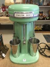Lot 23: Malt mixer