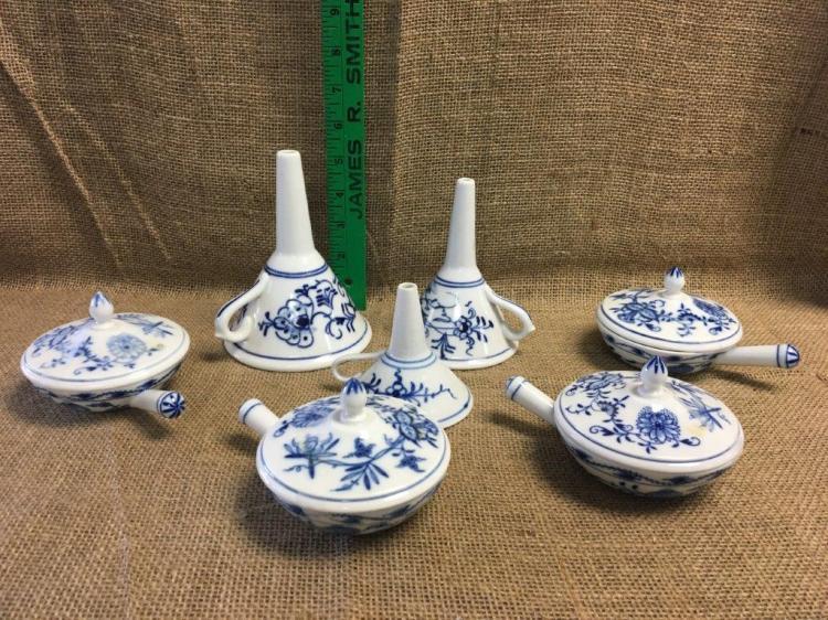 Lot 6: China