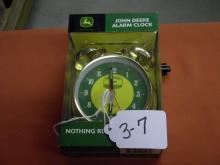 JD ALARM CLOCK