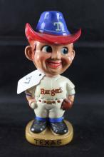 1960s baseball bobblehead: