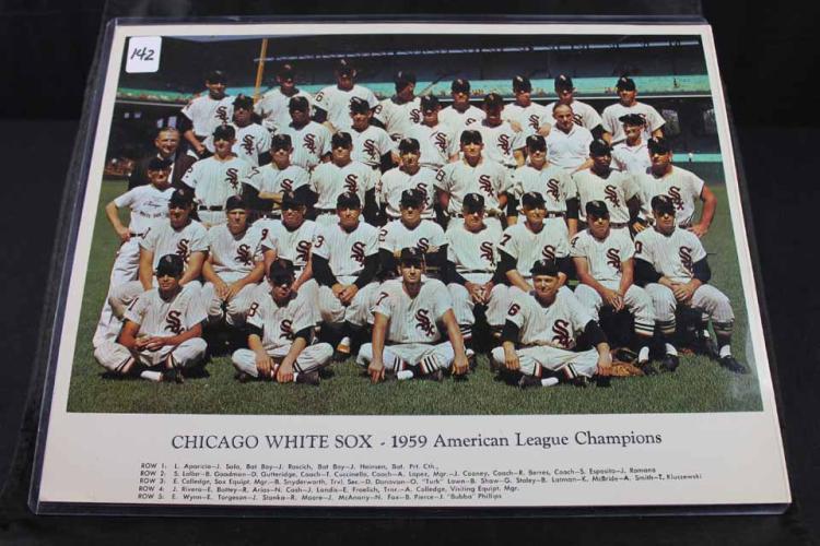 Baseball photo: