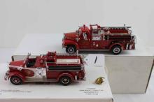 Model Trains, Firetrucks, Toys & JLG Memorabilia
