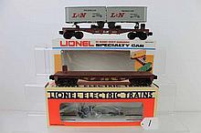 Modern Lionel: