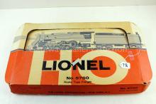 Lionel HO: