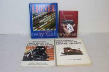 Lionel Books: