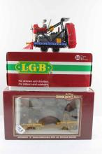 G Scale: