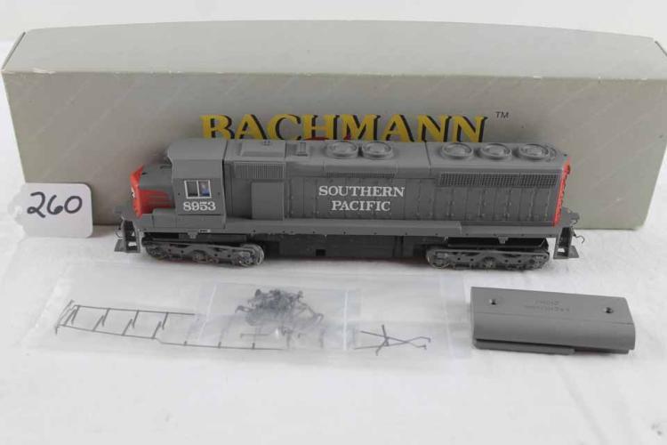 Bachmann HO: