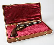 American Colt Model 1860 Army revolver