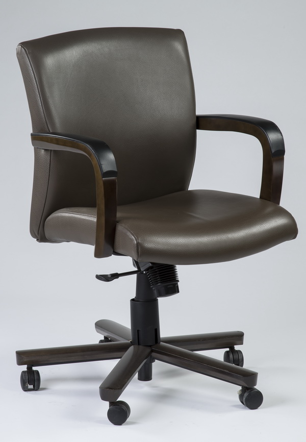Kimball Office 39 Stature 39 Desk Chair W Swivel Seat