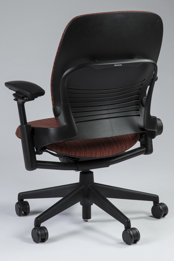 Steelcase 39 Leap 39 Desk Chair W Adjustable Arms Seat