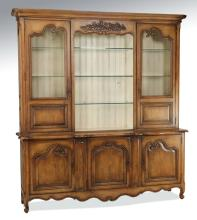 Monumental French Provincial style buffet, 104