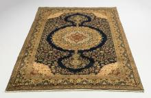 Hand knotted Sino-Nain wool carpet, 10 x 7