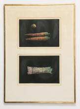 Tomoe Yokai, signed and numbered mezzotints, 33
