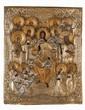 18th c. Byzantine icon