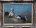 Fey, Carl Fey, Carl (1867 Düsseldorf - 1939) ''In