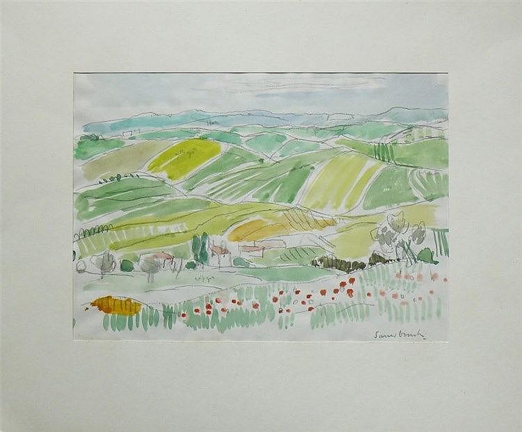 Sauerbruch, Hans (1910 Marburg - 1996 Konstanz)