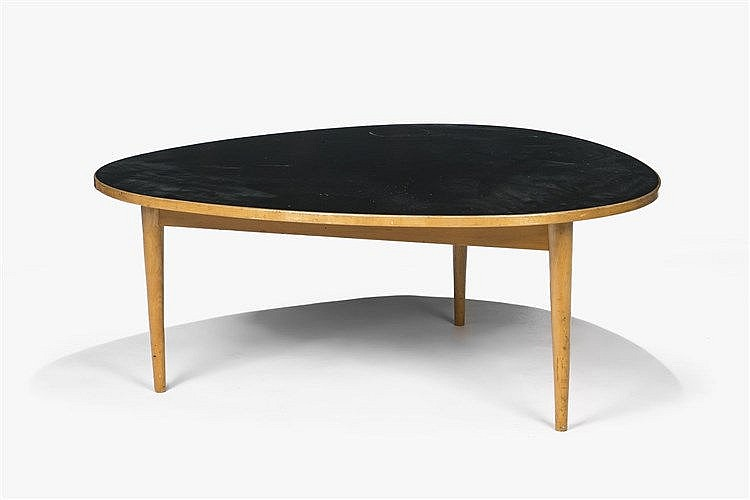 Table basse design circa 1950 - Table basse design solde ...