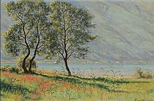 Henri Van Muyden (1860-1936)