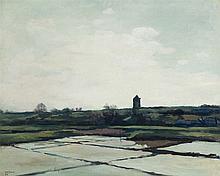 Emile Bressler (1886-1966)