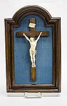 Christ en croix, XVIIIe s