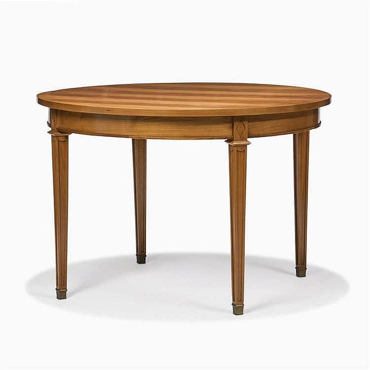 Table de salle manger dans le style d 39 andr arbus 1903 19 for Table salle a manger solde
