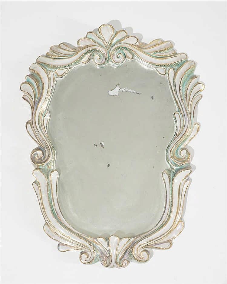 Miroir dans le go t de gaston thevoz for Pic de chix dans l miroir