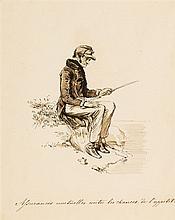 Paul Garvani (1804-1866)  Assurances mutuelles contre les chances de l'