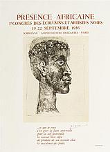 Pablo Picasso (1881-1973)  Affiche originale