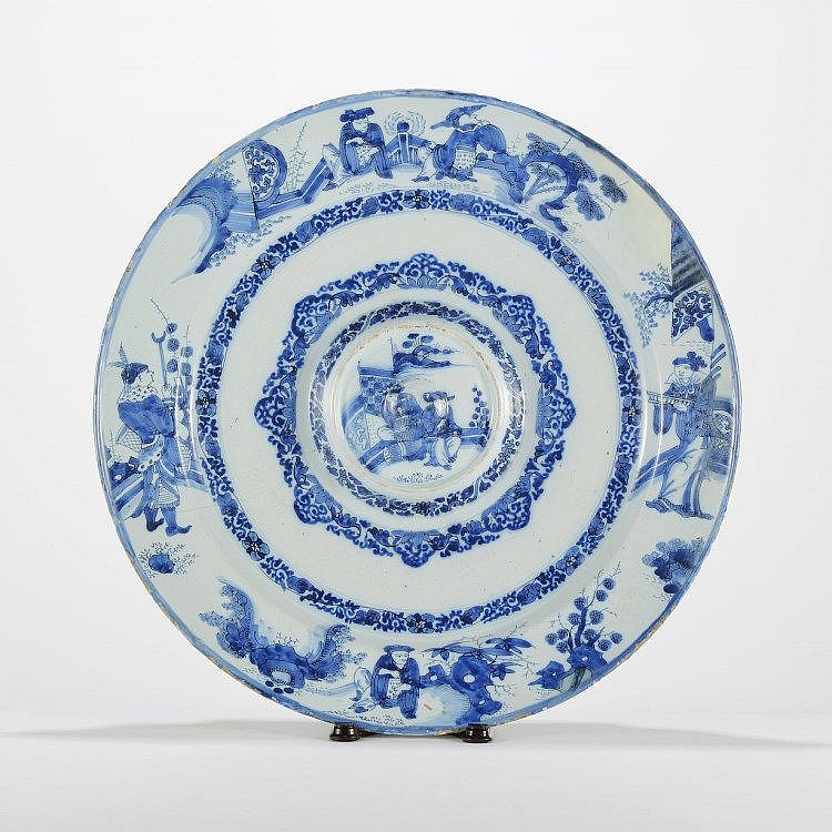 Bassin d 39 aigui re d cor de chinoiseries for Bassin decoration